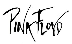 Decal Vinyl Truck Car Sticker Music Rock Bands Pink Floyd