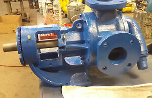 3 Viking Ll4124b Steel Pump