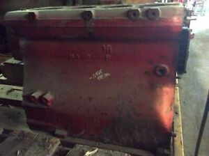 International Ihc 584 D206 Block Part 3144742r93