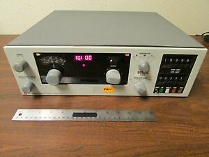 General Radio 1685 Digital Impedance Bridge Lcr Meter