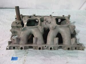 Ford 427 Intake   OEM, New and Used Auto Parts For All Model