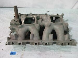 Ford 427 Tunnel Port Dual Quad Intake Manifold Mpn C70e9425a