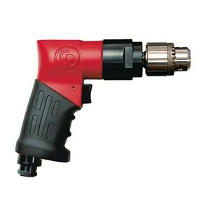 Chicago Pneumatic 3 8 Reversible Drill Cp9790