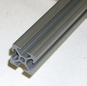 300100x4 1x1 X 6 Foot 72 Smooth T slot Aluminum Extrusion Sc1010im 4 Pack