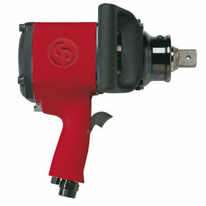 Chicago Pneumatic Cp796 1 Super Duty Air Impact Wrench