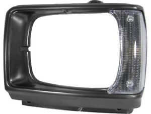 Grille Headlight Door Fits Toyota Pickup 1982 1983 Replacement Grill Part
