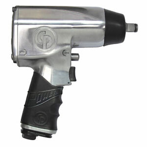 Chicago Pneumatic 1 2 Impact Wrench Cp734h