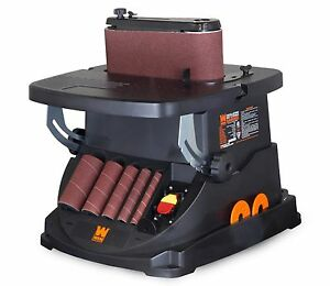 WEN 6523 Oscillating Belt and Spindle Sander