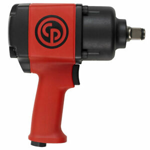 Chicago Pneumatic 3 4 Air Impact Wrench Cp7763