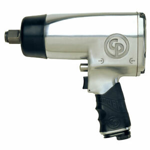 Chicago Pneumatic 3 4 Super Duty Air Impact Wrench Cp772h