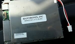 Hantronix Lcd Model Hdm3224 cl S Brand New