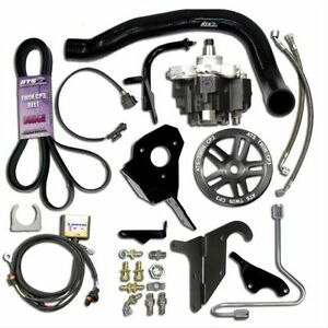 Ats Diesel 7019002356 Twin Fueler Injection Pump Kit For 2010 2011 Dodge 6 7l