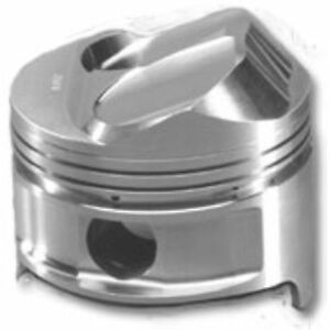 Srp 139531 454 Big Block Chevy Piston 4 31 Bore 6 135 Rod 4 Stroke