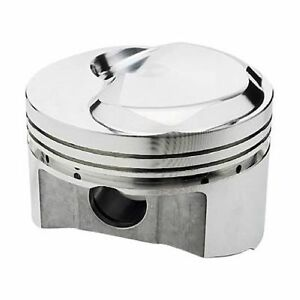 Srp 212133 427 Big Block Chevy Piston 4 28 Bore 6 135 Rod 3 76 Stroke