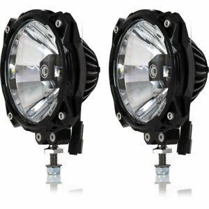Kc Hilites Offroad Lights Set Of 2 New Pair 91301
