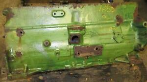 Oliver Ol Engine Block Good Used 190620 4 Mains 6 Cyl Gas Diesel 1600