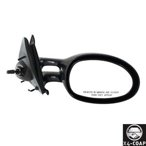 For Plymouth Chrysler Dodge Front Right Passenger Side Mirror Vaq2 Ch1321170 Rh