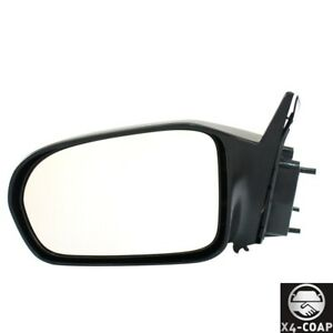 For Honda Civic Front left Driver Side Mirror Vaq2 Smooth Ho1320138 76250s5pa21
