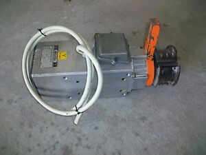 Elte Ac Spindle Motor Pe5 14 2 A06224 23151 220 380vac 12000 Rpm 4kw