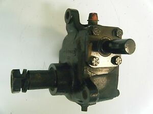 Ross 253as047 Pettibone Gm10 34 Steering Gear New