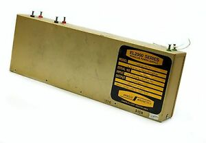 Arnold Magnetics Military Grade El2000 Sseries Power Supply 5 28 Vdc Elix 2019