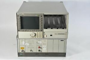 Hp 70000 Series 22ghz Spectrum Analyzer 70004a 70001a 70905a 70900a 70902a