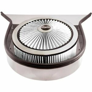 Spectre Air Cleaner Assembly New 98593