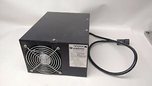 Uniphase Cyonics 2112a 10slmd Argon Laser Power Supply