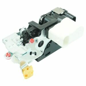 Dorman Front Power Door Lock Actuator Integrated Latch Assembly Side For Gm
