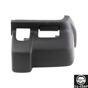 Front right Passenger Side Bumper End For Jeep Cherokee Ch1005126 5dy40dx9ab New