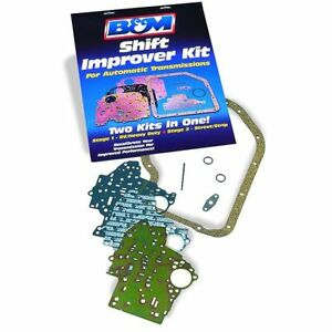 B m 10226 Shift Improver Kit For Torqueflite A727 Automatic Transmission