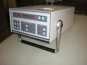 Met One Model A2408 1 115 1 Laser Particle Counter 2