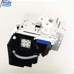 Mutoh Vj 1604 vj 1614 vj 1204 Vj 1304 Solvent Ink Pump Assy Capping Assembly