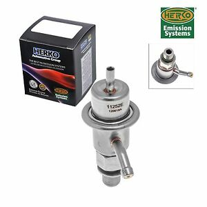 New Herko Fuel Pressure Regulator Pr4134 For Toyota L4 2 4l 1987 1995