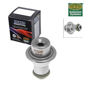 New Herko Fuel Pressure Regulator Pr4129 For Toyota And Scion 1998 2012
