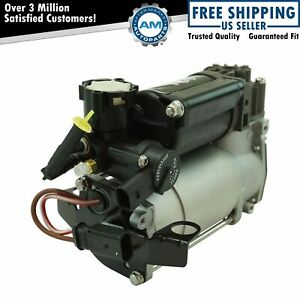 Air Ride Suspension Compressor Pump For W211 W211 W220 New
