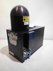 Asyst Mecs Ofh n100a Pre Aligner With 14 Day Warranty