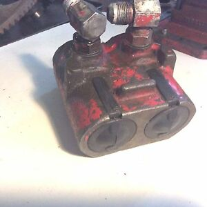 Case Ih Femail Coupler 544786r91 For Hydro 186 766 786 856 886 966 986 1026