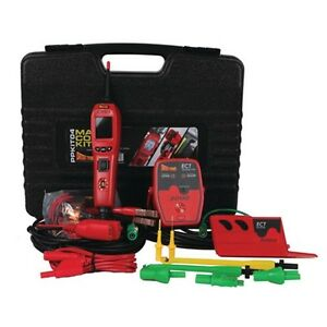 Power Probe 4 Master Combo Kit Ppkit04 Power And Ground Wire Car Circuit Tester
