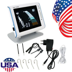 Usa Ship Dental Endodontic Root Canal Apex Locator Woodpecker Dte Dpex Iii Style