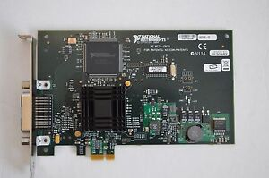 National Instruments Ni Pcie gpib Card Board