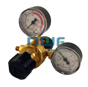 Acetylene Regulator Harris Model 601 15 520a 3000408 50mm Abs B Tank