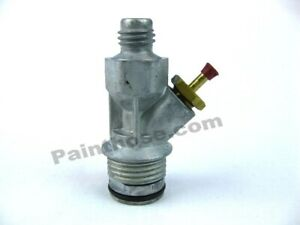 Titan 0516251a Or 516251 Inlet Valve Assembly