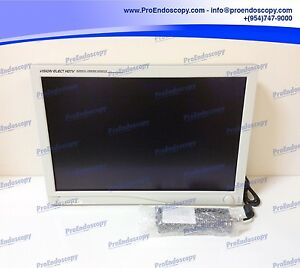 Stryker 240 030 960 26 Vision Elect Hdtv Surgical Viewing Monitor