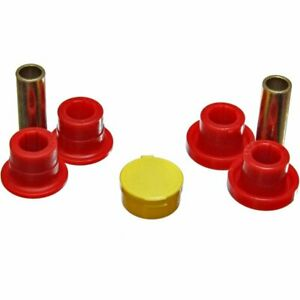 Energy Susp 2 Arm Set Control Arm Bushings Front New For Nissan 240sx 7 3114r