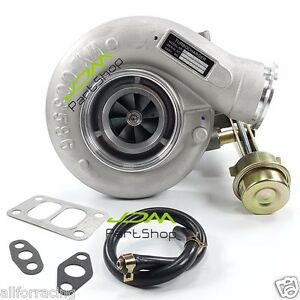 Hx35w 3539369 Diesel Turbo Charger For 1996 1998 Dodge Ram 2500 3500 6bt 5 9l