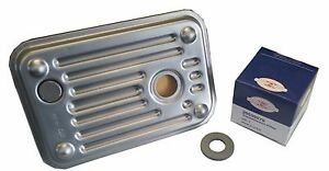 Allison 1000 2000 Transmission Shallow Pan kit W Spin On And Magnet