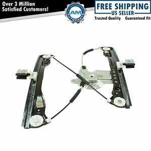 Ac Delco Front Power Window Regulator Lh Driver Side For Chevy Cruze