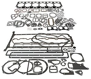 John Deere 6 531a Engine Overhaul Gasket Set Re17046 5400 6030 7520