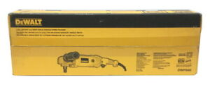 Dewalt 849 Dwp849 7 9 Electronic Variable Speed Polisher New W Warranty